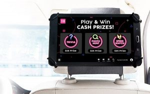 Image for MediaPost – Octopus Takes Interactive Ads Into Lyft, Uber post