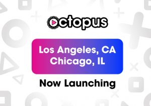 Image for Launching Los Angeles and Chicago post