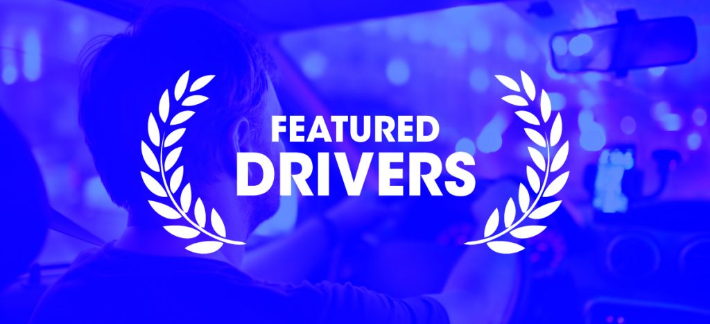 Featured Drivers