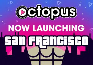 Image for Play Octopus is Launching San Francisco post