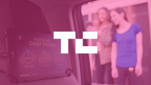 Image for TechCrunch – Sinclair leads $10.3M investment in rideshare advertising startup Octopus post