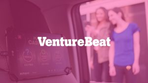 Image for VentureBeat – How the ride-hailing industry is fueling a new breed of startup post