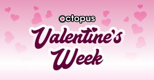 Image for Announcing Valentine's Week 2020 post