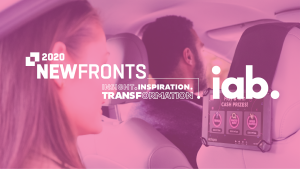 "Image for Octopus Interactive presents innovative new ""rideshare"" marketing platform at IAB NewFronts 2020 post"