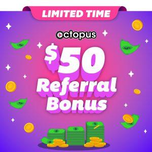 Image for September Referral Bonus post