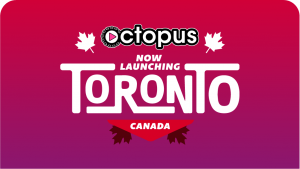 Image for Launching Toronto post