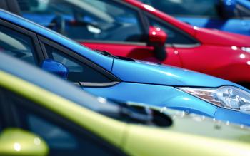 Image for Rideshare Passengers Prefer Toyota, Tesla post