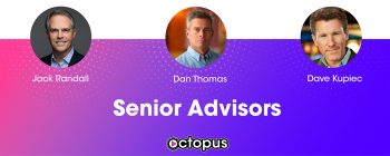 Image for Octopus Bolsters Revenue Team with Industry Veterans post