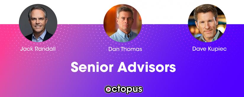 Octopus Industry Veterans Senior Advisors