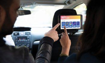 Image for Octopus Hails Nielsen for In-Uber Ratings post