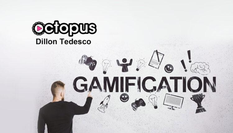 Dillon Tedesco MarTech Gamification thought leadership
