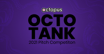 Image for OctoTank Pitch Competition post